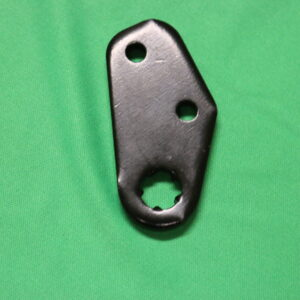 hussmann black bottom hinge socket